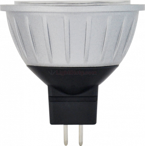 Halco MR16FL10/827/LED LED MR16 2.5w 2700K Dimmable 40° GU5.3 81056