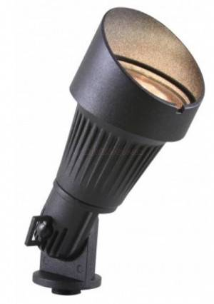 Westgate AD-131 Cast Aluminum Bullet 12 Volt 5 Watt LED Landscape Directional Light