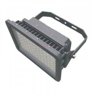 James Industry AYZD A Series Explosion Proof Area Light Multiple Configuration Options