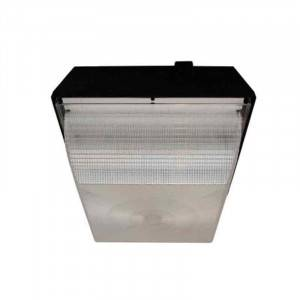 DuraGuard 9X9Q DuraLED 9˝ x 9˝ Small Vandal Resistant Ceiling Canopy (LED Canopy)