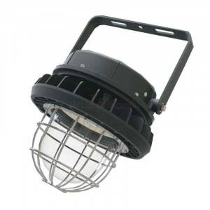 James Industry BYZD B Series Explosion Proof Area Light Multiple Configuration Options