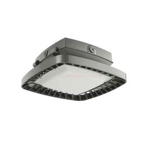 LSI-Atlas 40W WCP Series Compact LED Walkway Canopy