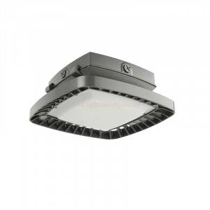 LSI-Atlas 60W WCP Series Compact LED Walkway Canopy