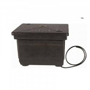 Focus DBS-12-8JB Direct Burial Junction Box