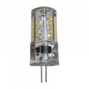 EG Custom EATG46W30K LED G4 6w 3000k Warm White Mini Bulb