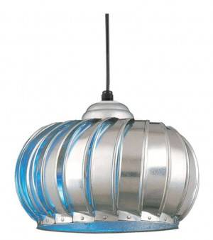 """Hi-Lite H-3051 Ventilator Collection Shade 19"""", Optional Color and Mounting Configuration"""
