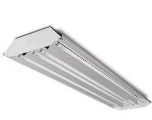 Howard Lighting HFB3 4 Lamp T5 High Bay Fixture HFB3E454APSMV000000I