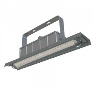 James Industry HYZD H Series Explosion Proof Area Light Multiple Configuration Options