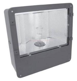 Howard Lighting Large Flood Light with 320 watt Pulse Start Metal Halide LFL-320-PS-4T