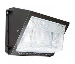 Howard Lighting MWP  55 Watt Medium LED Wallpack MWP-5055R-LED-MV