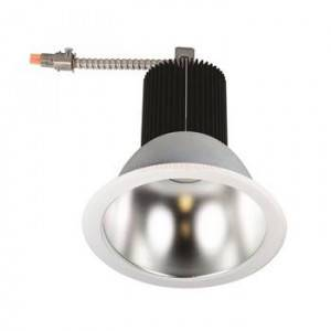 "Nora NC2-631 6"" LED Sapphire II Open Reflector"