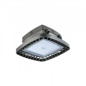 LSI-Atlas 80W CPG Series LED Compact Parking Garage Canopy