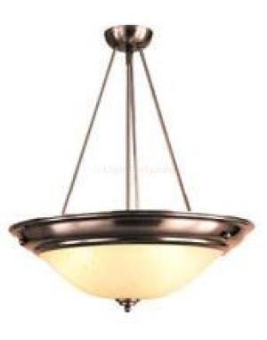 "Hi-Lite H-67121 Portia Collection 24"" Decorative Bowl"