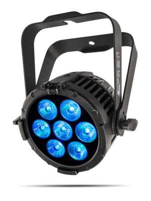 Chauvet COLORdash Par H7IP RGBWAUV LED Wash Ellipsoidal Fixture (Ellipsoidal)