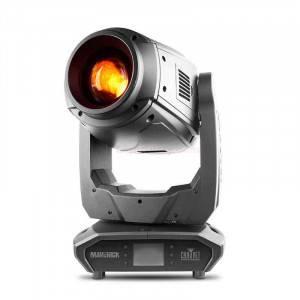 Chauvet Maverick MK2 CMY-CTO Spot Moving Pixel Mapping Fixture (Pixel Map)