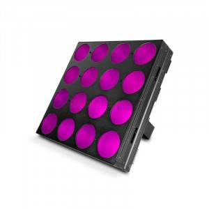 Chauvet Nexus 4x4 RGB Wash Panel Pixel Mapping Fixture (Pixel Map)