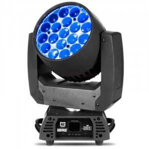 Chauvet Rogue R2 RGBW Moving Wash Pixel Mapping Fixture (Pixel Map)