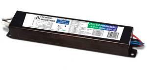 Howard Lighting 2 Lamp T5 Programmed Rapid Start Ballast EP2/54HO/PRS/MV/W/SC