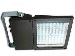 Howard Lighting ULF Utility Large LED Floodlight 190 watt ULFWF54780MV00BI