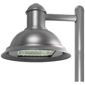 LSI XDLSB LIfestyle Small Decorative Bell Shade LED HO Area Light 106w