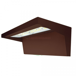 LSI Industries XLCW LED Slice Wall Sconce