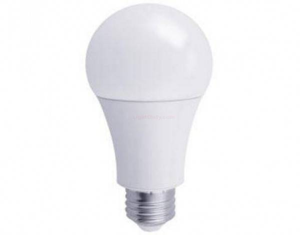 Maxlite E15A19DLED27/G6 Enclosed Rated A19 Omnidirectional LED Lamp 15 watt 2700k 14099402