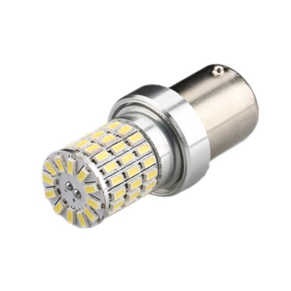 EG Custom EATS86W30K S8 type LED 6w BA15s 12v 3000k Warm Mini Bulb (LED Mini)