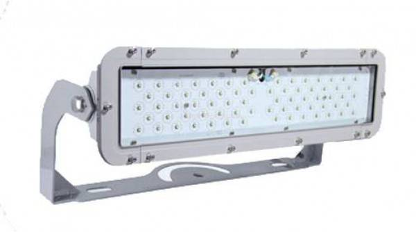 Maxlite ELLF135UW50,  ELLF135UM50, ELLF135UN50, Staxmax 135 Watt LED Modular Flood Light