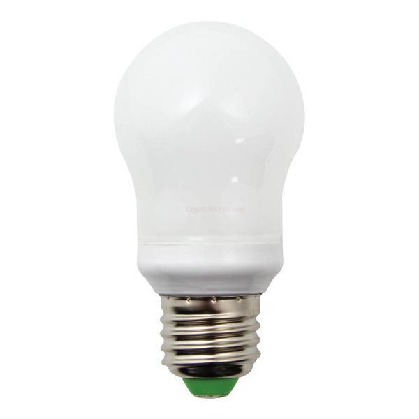 Maxlite Skbf2 5dled27 Led 2 5w Frosted Marquee Bulb 2 5w 73415