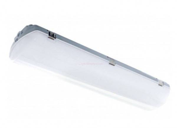 Westgate LLVT-2FT-25W-40K-D 25 watts, 4000k, 2' LED Linear Vapor Tight