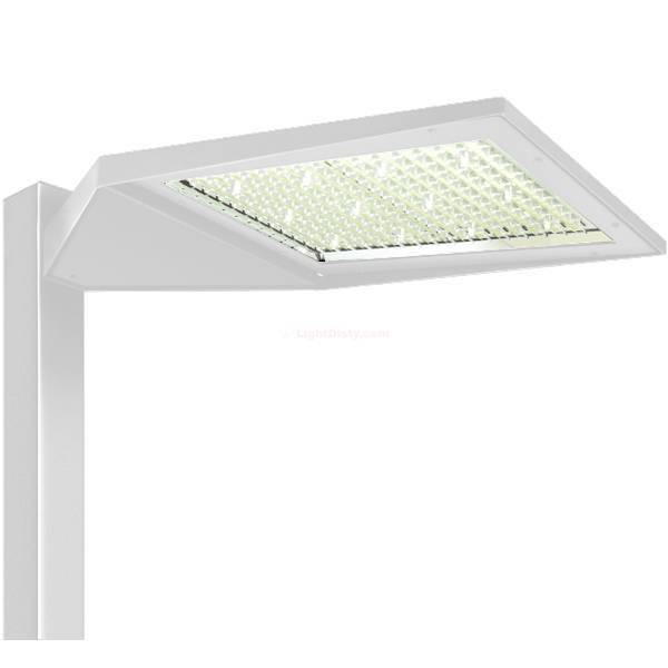 LSI XLCM Slice Area LED Light HO 278w XLCM FT LED HO CW UE WHT, XLCM 5 LED HO CW UE WHT
