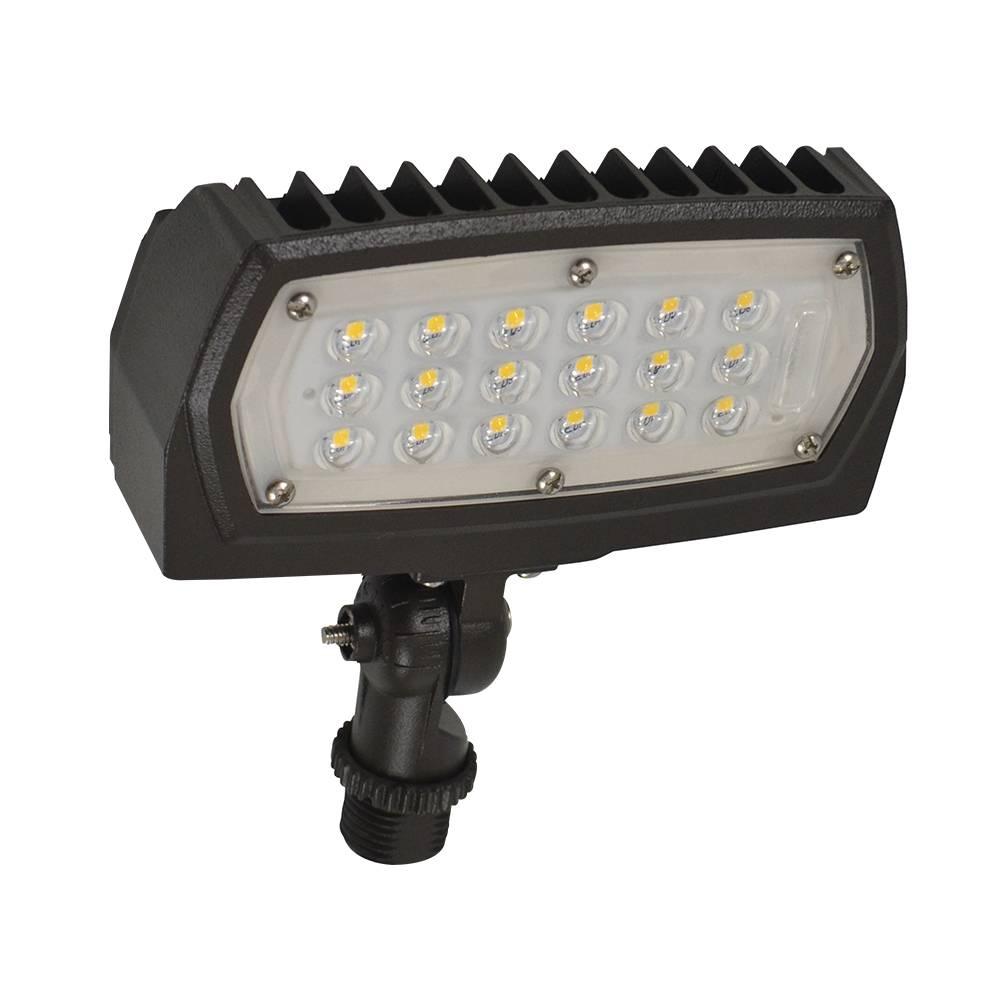 Led Flood Light In Ahmedabad: Halco FL1/CL12BZ50 LED 12w Micro Flood Light 5000K
